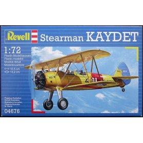 REVELL 04676 STEARMAN PT-13D 1/72