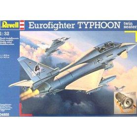 REVELL 04855 EUROFIGHTER TYPHOON