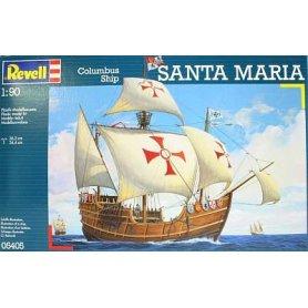 REVELL 05405 SANTA MARIA       1/96