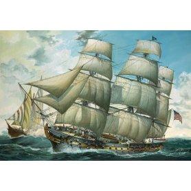 REVELL 05406 USSUNITED STATES 1/150