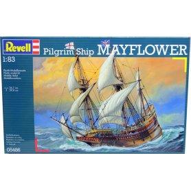 REVELL 05486 MAYFLOWER