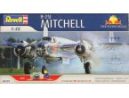 REVELL 05725 ZESTAW B-25J MITCHEL
