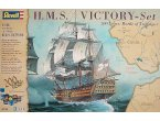 REVELL 05758 GIFT SET VICTORY 1/146