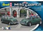 REVELL 05795 ZESTAW MINI COOPER