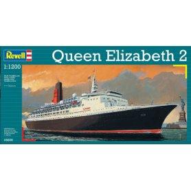 REVELL 05806 QUEEN ELIZABETH 1/1200