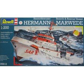 REVELL 05812 HERMAN MARWEDE   1/200