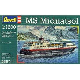 REVELL 05817 MS MADNATSOL