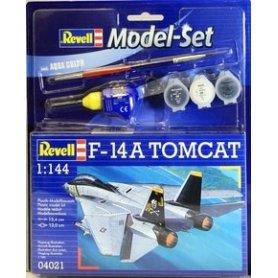 REVELL 64021 F-14A TOMCAT