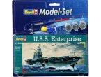 REVELL 65801 USS ENTERPRISE