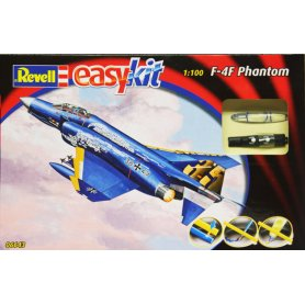 REVELL 06643 F-4F PHANTON EASY KIT