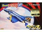 REVELL 06643 F-4F PHANTON EASY KIT