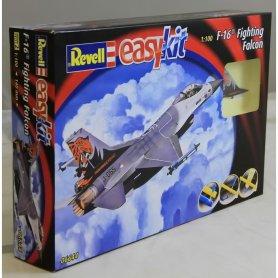 REVELL 06644 F-16 FALCON EASY KIT