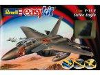 REVELL 06649 F-15 EAGLE EASYKIT