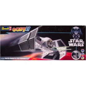 REVELL 06655 TIE FIGHTER STAR WAR