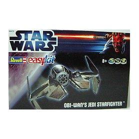 REVELL 06679 OBI-WANS JEDI STARF.