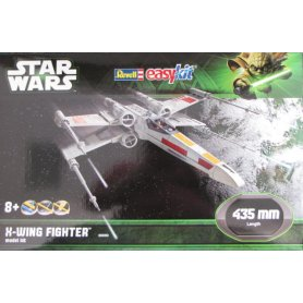 REVELL 06690 1/30 X-WING FIGHTER