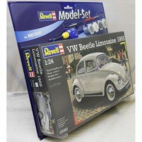 REVELL 67083 VW BEETLE LIMOUSINE 68