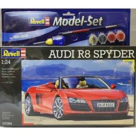 REVELL 67094 AUDI R8 SPYDER