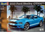 REVELL 07089 210 FORD SHELBY   1/12