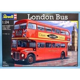 REVELL 07651 LONDON BUSS       1/24