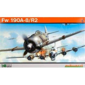 EDUARD 8175 FW 190A-8/R2