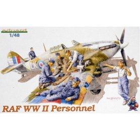 EDUARD 8508 RAF WWII PERSONNEL