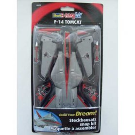REVELL 00600 F-14 TOMCAT EASY KIT