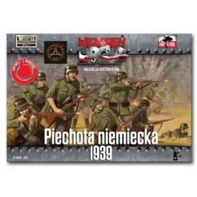 First to Fight 1:72 016 PIECH. NIEM.39