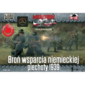 First to Fight 1:72 020 Bro? wsparcia niemieckiej piechoty 1939