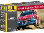 HELLER 80114 XSARA WRC'05 1/43 S-30