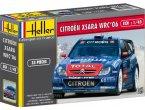 Heller 1:43 Citroen Xsara / WRC 06