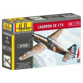 HELLER 80218 CAUDRON CR 714