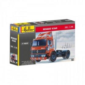 HELLER 80772 Renault G260 1/24