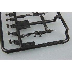 TRUMPETER 00507 AR-15/M16/M4 F-M733