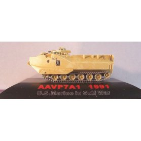 Trumpeter 00638 1/144 LVTP-7A1 1991