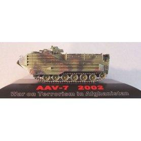 Trumpeter 00639 1/144 AAV-7 2002