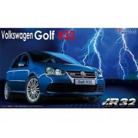 Fujimi 1:24 12328 Volkswagen Golf R32