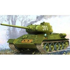 ACADEMY 13306 T-34 ( 2-MOT) 1/48