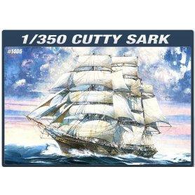 ACADEMY 1406 1/350 CUTTYSARK-14110