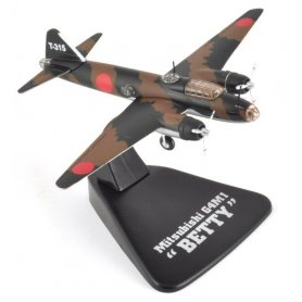 Atlas 1:144 Mitsubishi G4M1 BETTY