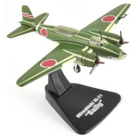 Atlas 1:144 Mitsubishi Ki-21