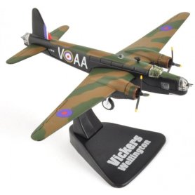 Atlas 1:144 Vickers Wellington