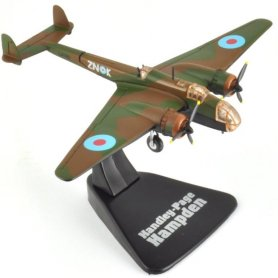 Atlas 1:144 Handley Page Hampden