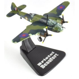 Atlas 1:144 Bristol Beaufort