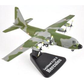 Atlas 1:144 Lockheed C-130 H Hercules