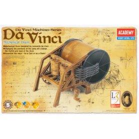 Academy 18138 Da Vinci Mechanical Drum