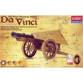 ACADEMY 18142 DA VINCI SPINGARDE