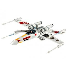 Revell 03601 Star War X-Wings Fighter