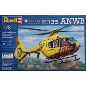 Revell 04939 EC135 Nederlandse Trauma