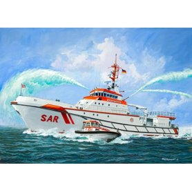 Revell 05220 Herman Marwede Search&Rescue